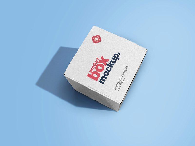 Product-Box-Mockup-Template