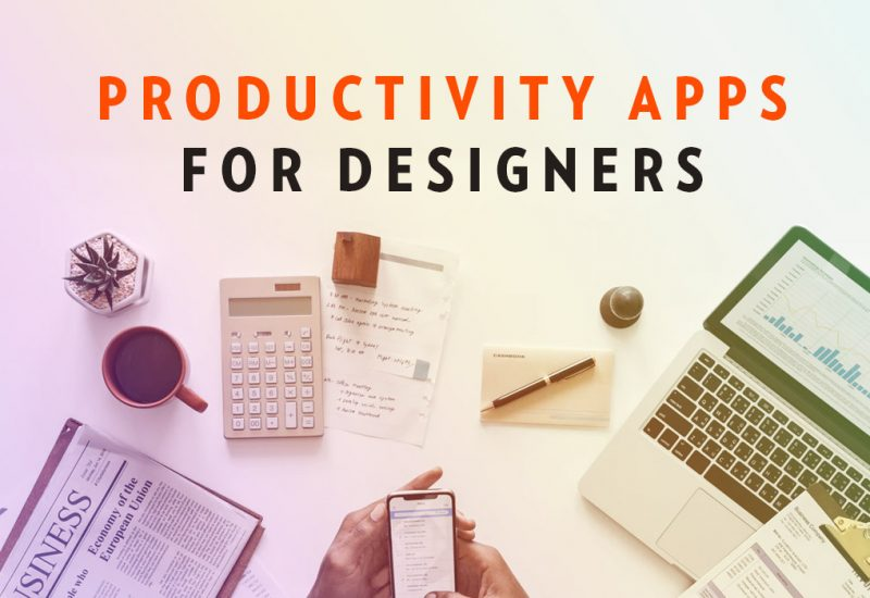 Productivity Apps For Designers