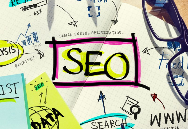 SEO-Web-Design-Projects