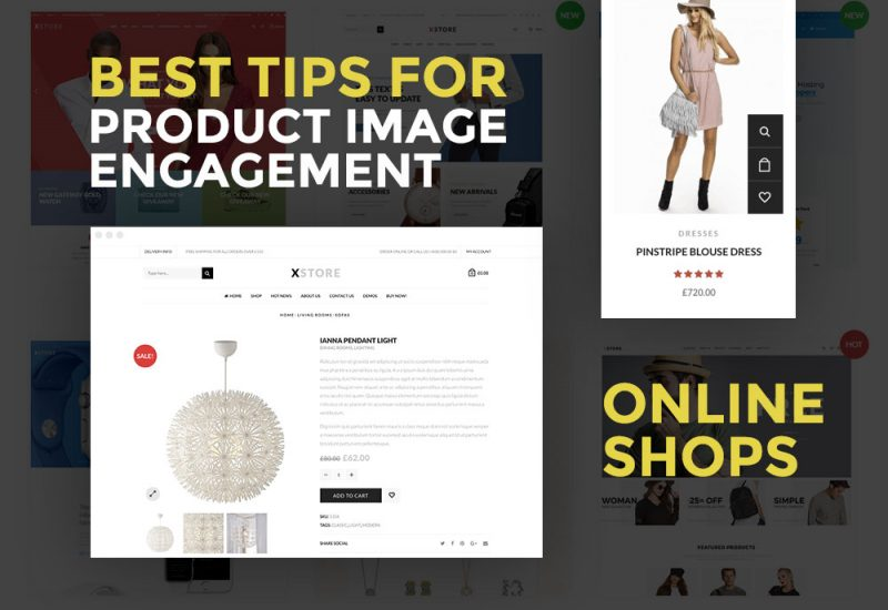 xSore Product Image Engagements