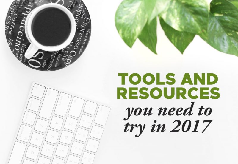 Tools & Resources for Web Designers