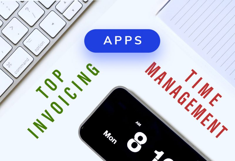 Top-Invoicing-Time-Management-Apps
