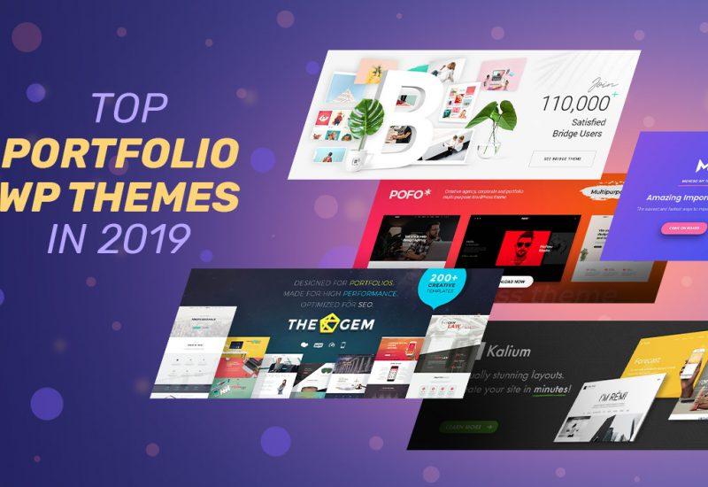 Top Wordpress Themes