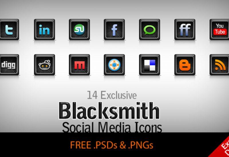 blacksmith-socialnetwork