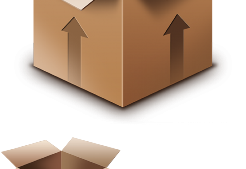 cardboard-box-icons