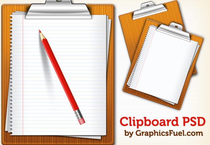 clipboard-psd
