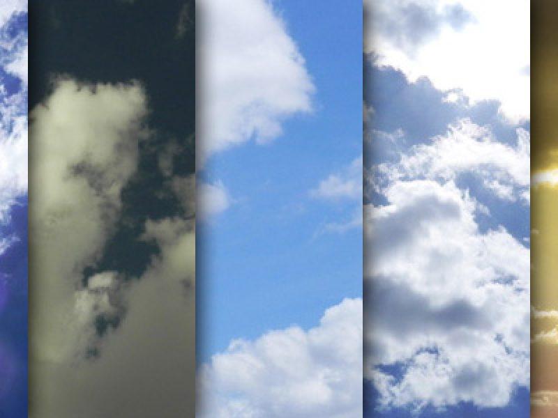 cloudtexturespack