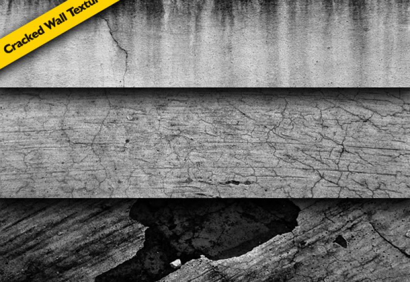 cracked-wall-textures