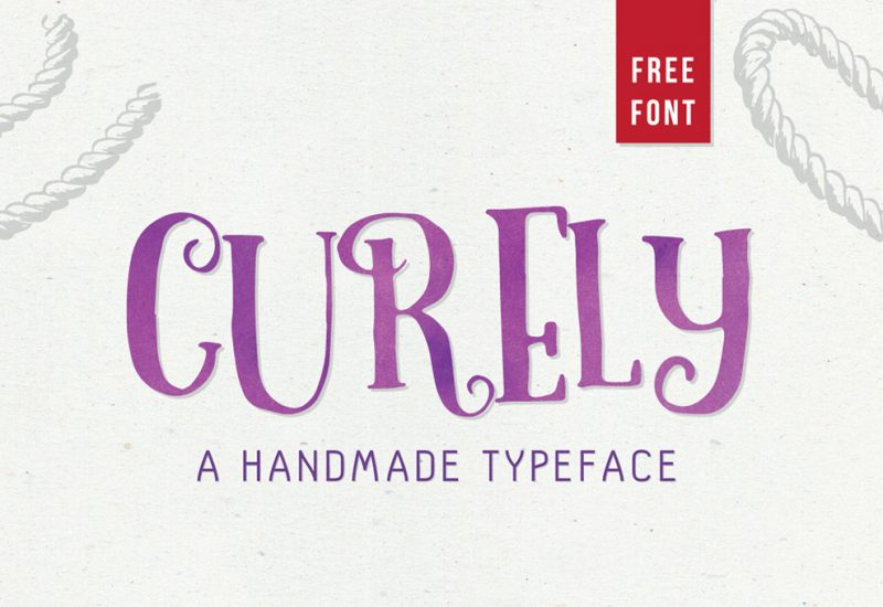curely-free-font-featured