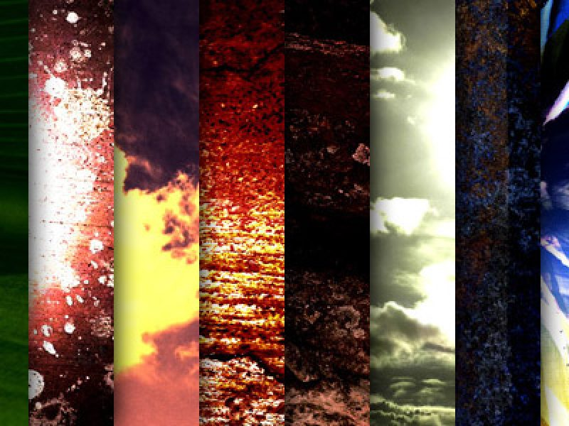 dramatic-textures