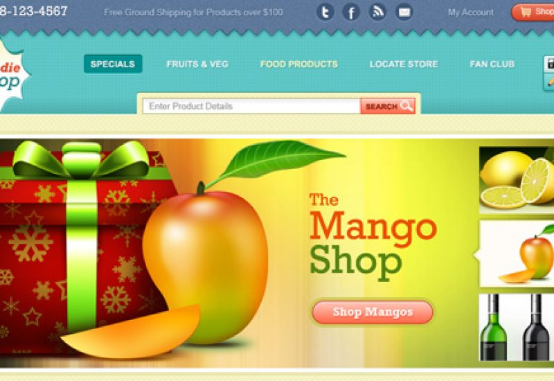 ecommerce-website-template-home