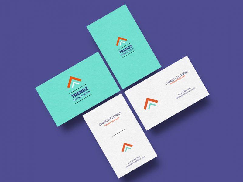 free-business-card-mockups