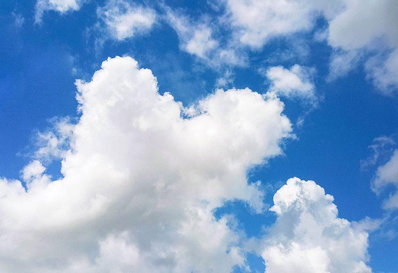 Free Sky Cloud Images