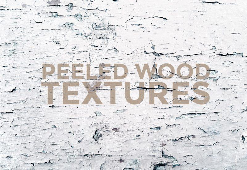 free-old-peeled-wood-texture