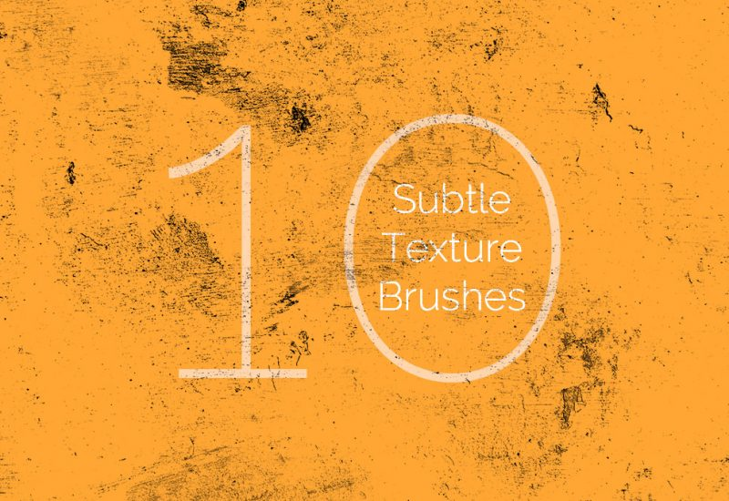 free-subtle-texture-brushes-featured