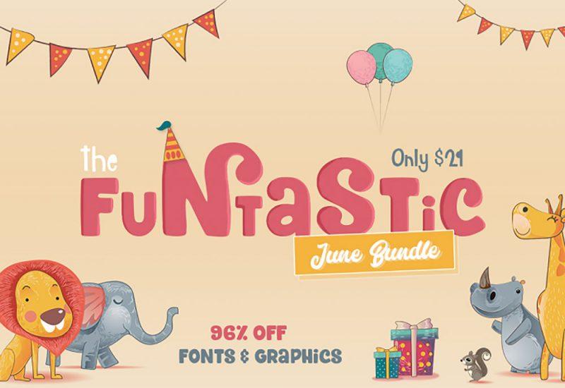 funtastic-fonts-bundle