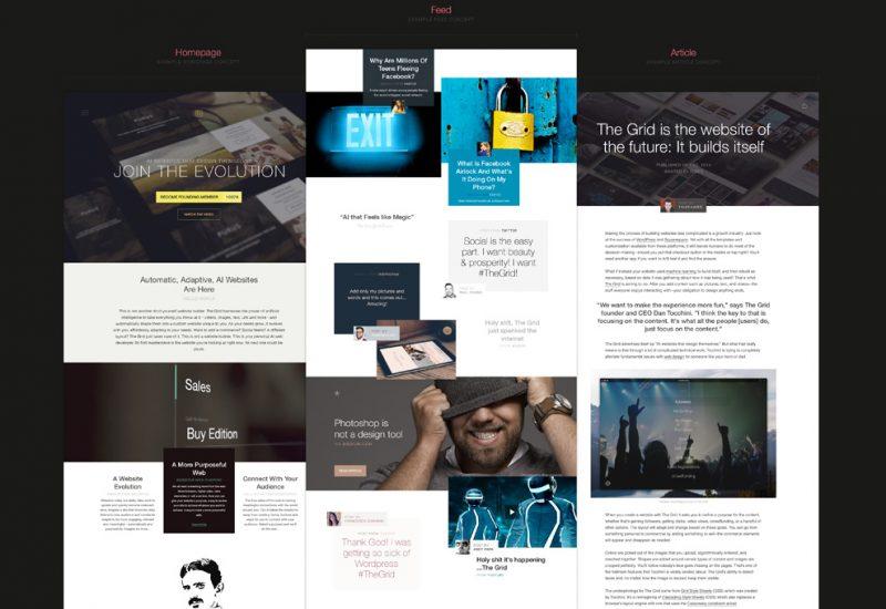 grid-free-websites