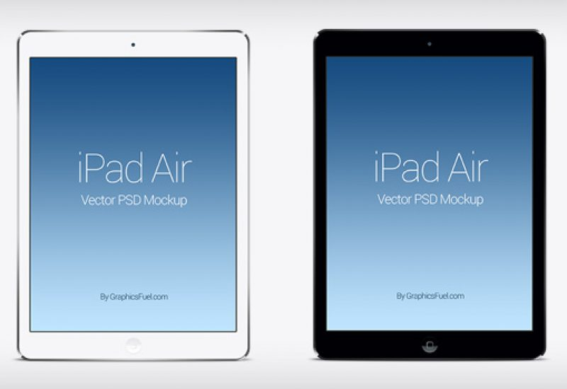 ipad-air-mockup-psd