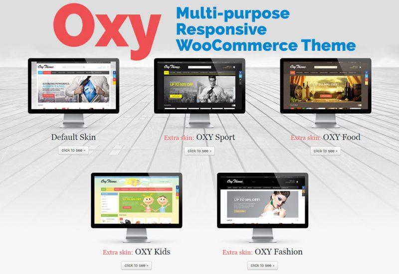 oxy-wordpress-woocommerce-theme