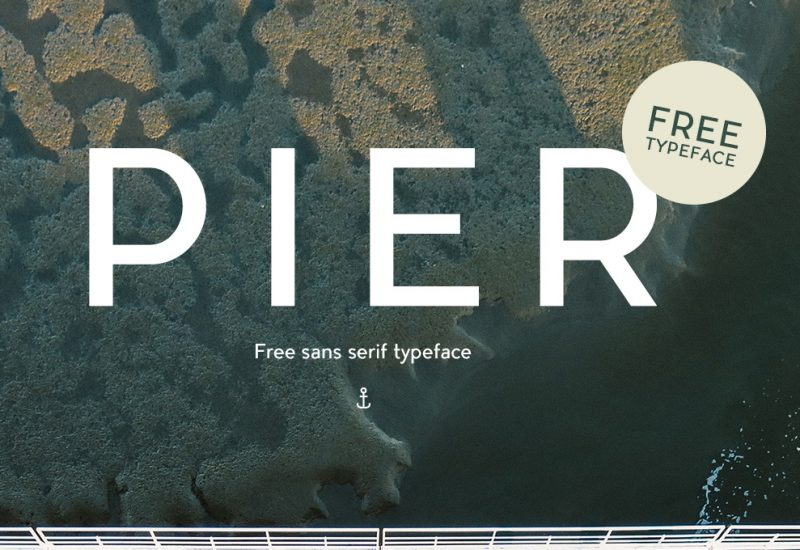 pier-free-font-featured