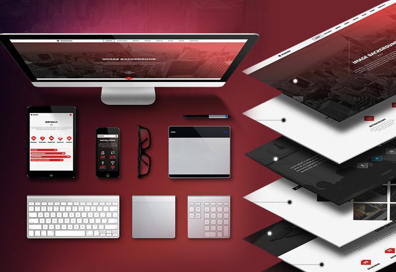 rubiko-website-template-featured