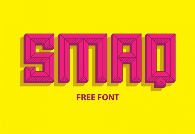 smaq-free-fonts-featured
