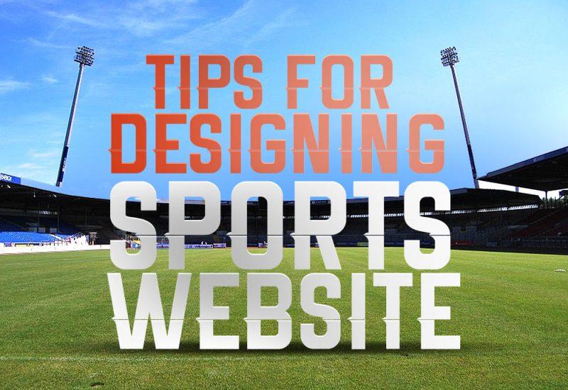 sports-websites-design-tips
