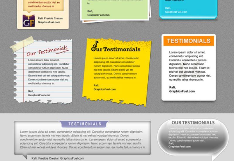 testimonial-boxes