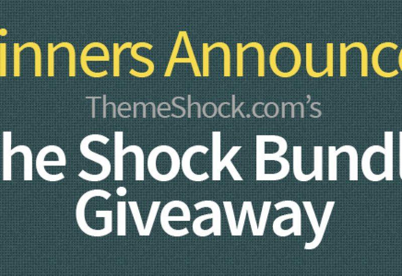 themeshock-bundle-giveaway-winners
