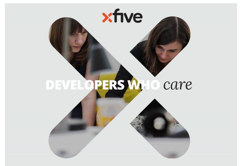 xfive-web-development-services